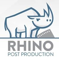 Rhino Post Production