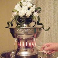 Paisley Champagne Fountain Hire