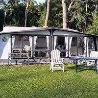 Rørvig Strand Camping