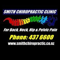 Smith Chiropractic Clinic