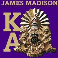 Kappa Alpha Order at James Madison University