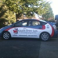Pain Free Tax & Bookkeeping Service