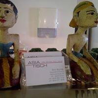 Asia Tisch