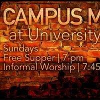 UUMC Campus Ministry