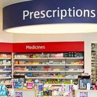 Touchstone Pharmacy and Health Food