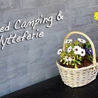 Thisted camping & hytteferie