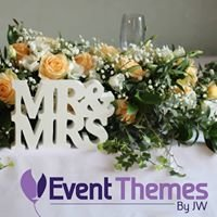 Event Themes by JW