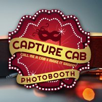 Capture Cab Photo Booth