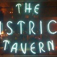 The District Tavern