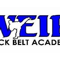 Weir Black Belt-Academy