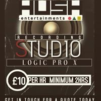 Hush Entertainments