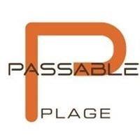 Plage de Passable