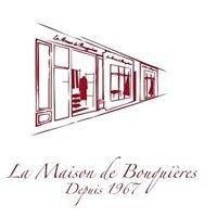 La Maison de Bouquières
