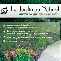 Le Jardin au Naturel
