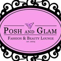 Posh & Glam Boutique and Home Spa