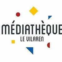Médiathèque Le Vilaren