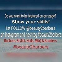 Beauty 2 Barbers
