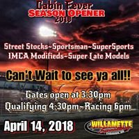 Willamette Speedway