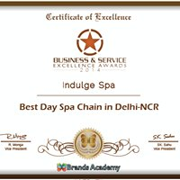 Indulge Spas