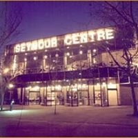 Seymour Theatre Centre