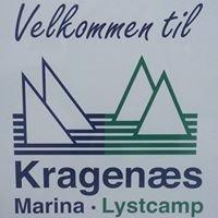 Kragenæs Marina Lystcamp