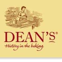 Deans Shortbread Factory