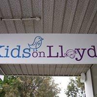 Kids On Lloyd