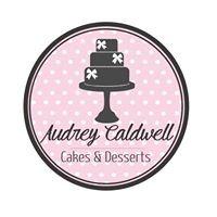 Audrey Caldwell Cakes & Desserts