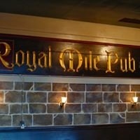Royal Mile Pub