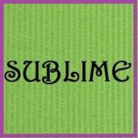 Sublime Fashions & Accessories