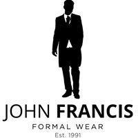 John Francis formal wear - suit hire
