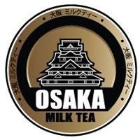 OSAKA Milk Tea