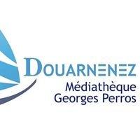 Médiathèque municipale Georges-Perros, Douarnenez