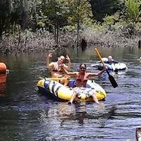 Ichetucknee Family Canoe and Campground