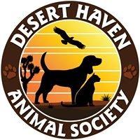 Desert Haven Animal Society