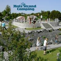 Hals Strand Camping