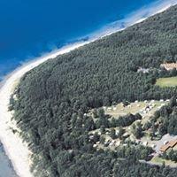 Nordskoven Strand Camping