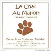 Le Chat au Manoir