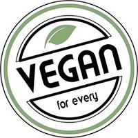 VEGAN for every