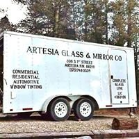 Artesia Glass and Mirror