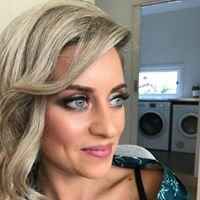 Robyn Appleby Makeup  Artist