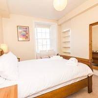 Edinburgh 1 bed flats