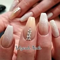 Wizards Nails