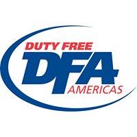 Duty Free Américas Bella Unión