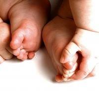 Tiny Fingers Tiny Toes