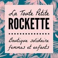 La Toute Petite Rockette