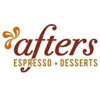 afters Espresso & Desserts