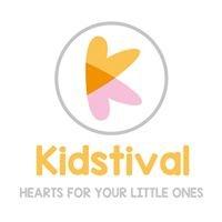 Kidstival Baby Spa & Workshop