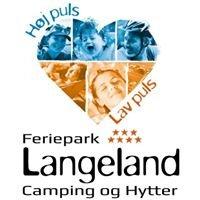 Feriepark Langeland - Ristinge Camping
