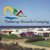 Fjellerup Strand Camping